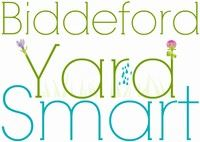Biddeford Yard Smart Logo