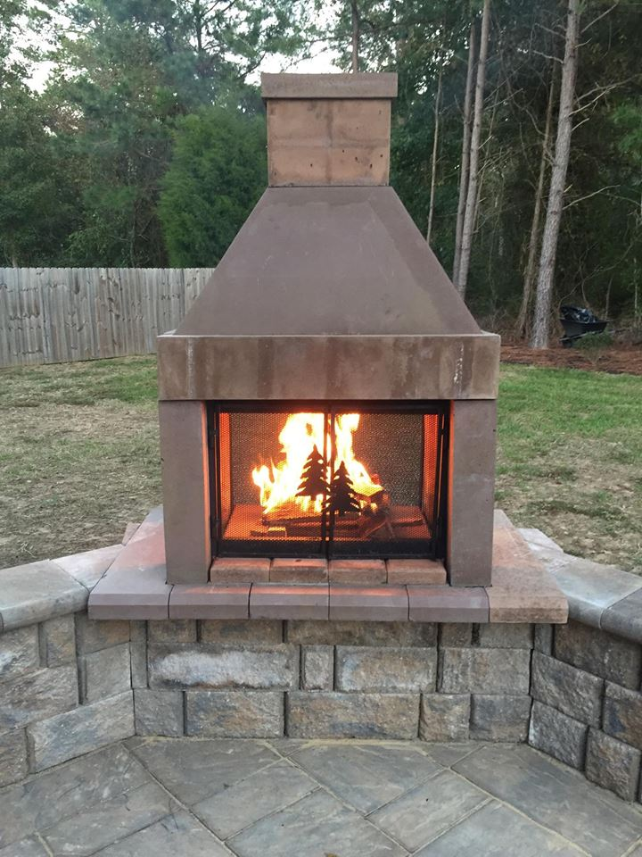 Fire Permits Biddeford Me, Do You Need A Permit For Outdoor Fireplace