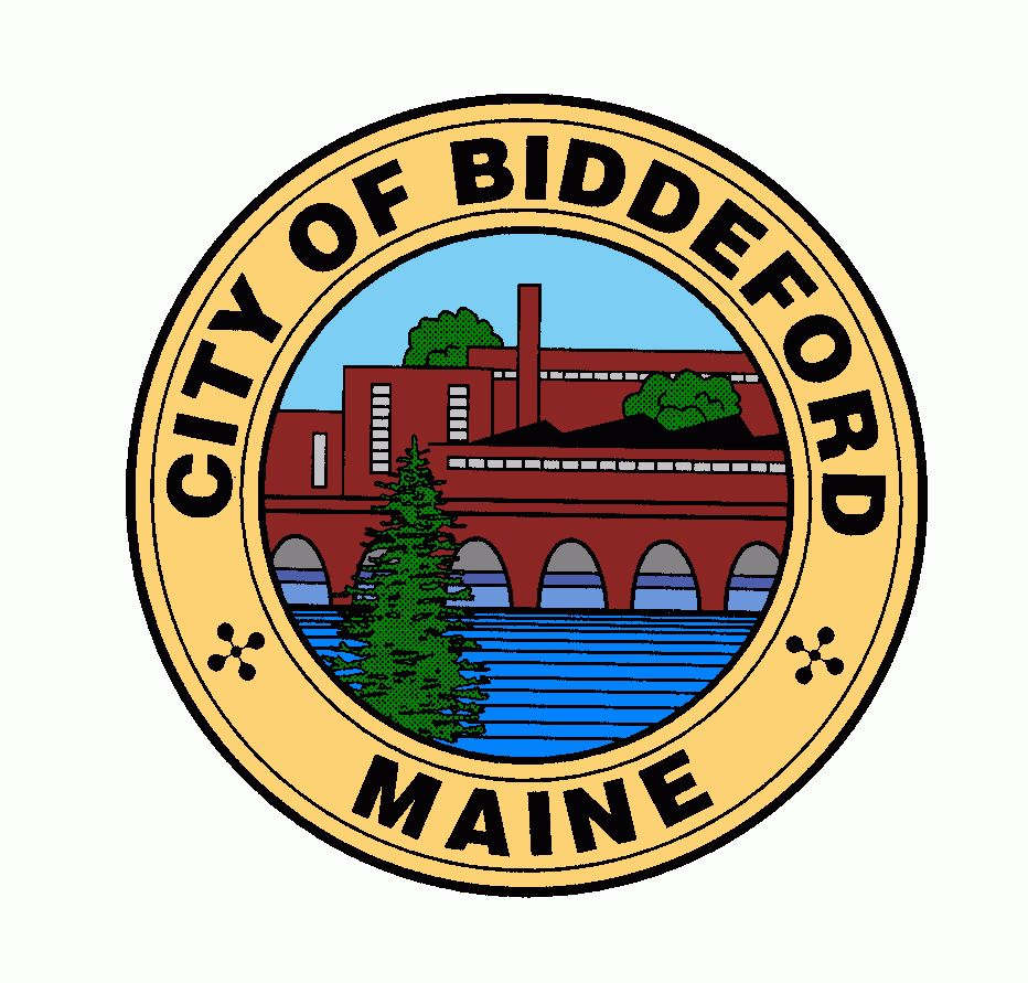 Biddeford, Maine, Seal