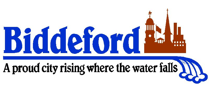 Biddeford, Maine, Logo
